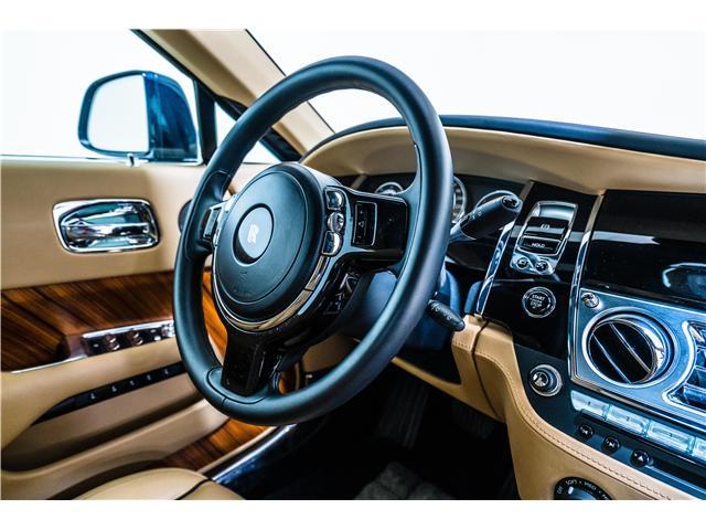 2014 Rolls-Royce Wraith  (Stk: UC1465) in Calgary - Image 13 of 29