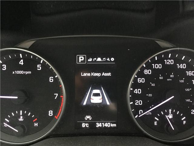 2017 Hyundai Elantra Limited Ultimate (Stk: 7692H) in Markham - Image 7 of 7