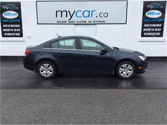 2014 Chevrolet Cruze 1LT (Stk: 181767) in Richmond - Image 2 of 18