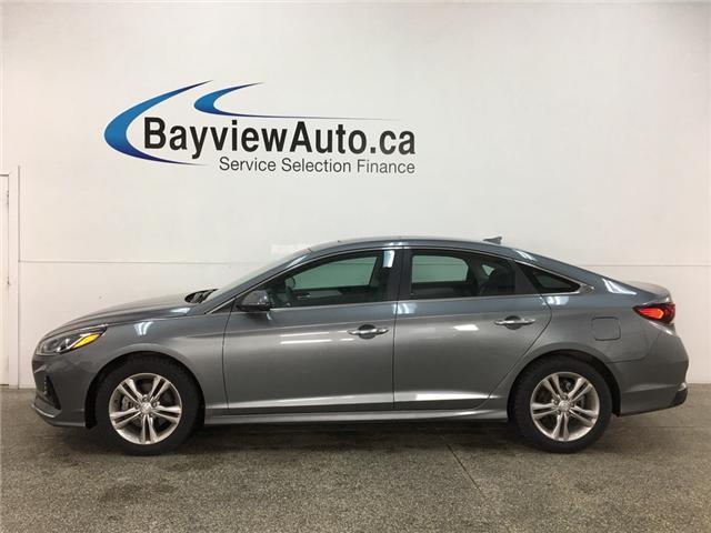 2019 Hyundai Sonata ESSENTIAL (Stk: 34818W) in Belleville - Image 1 of 23