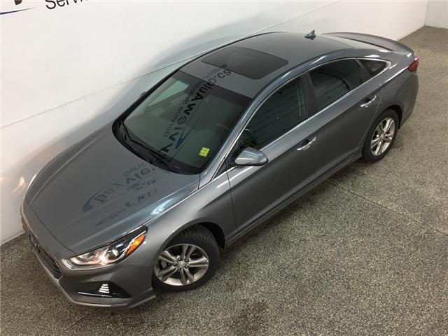 2019 Hyundai Sonata ESSENTIAL (Stk: 34818W) in Belleville - Image 2 of 23