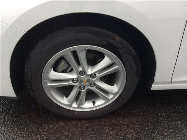 2018 Chevrolet Cruze LT Auto (Stk: 190145) in Kingston - Image 22 of 22