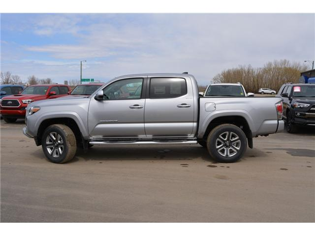 2019 Toyota Tacoma Limited V6 (Stk: 199052) in Moose Jaw - Image 2 of 38