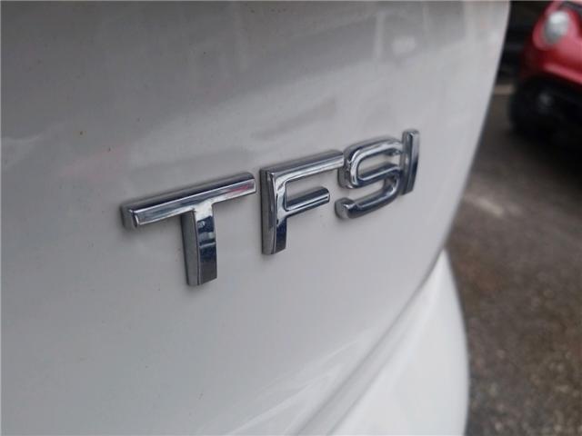 2015 Audi Q3 2.0T Technik (Stk: OP9994) in Mississauga - Image 8 of 17