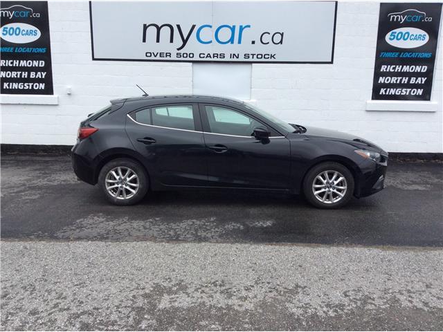 2015 Mazda Mazda3 Sport GS (Stk: 190135) in Kingston - Image 2 of 21