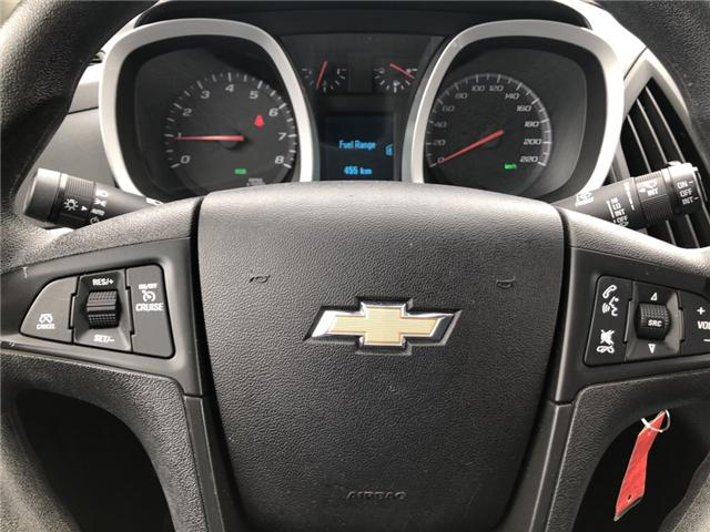 2012 Chevrolet Equinox LS (Stk: -) in Kemptville - Image 11 of 21