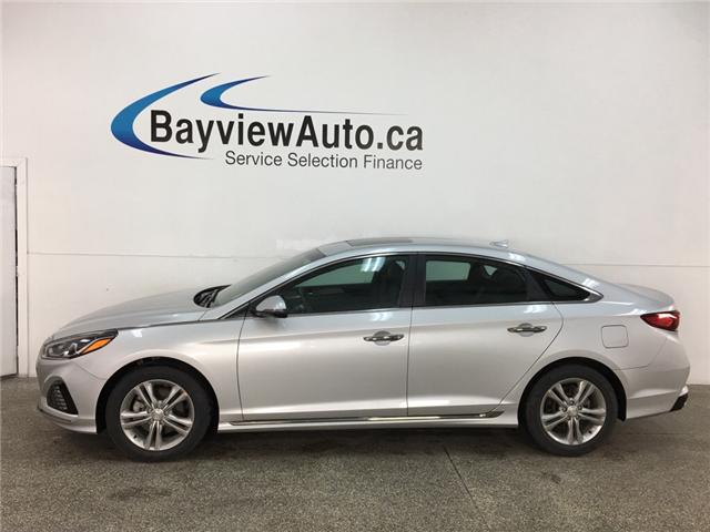 2019 Hyundai Sonata ESSENTIAL (Stk: 34877W) in Belleville - Image 1 of 23