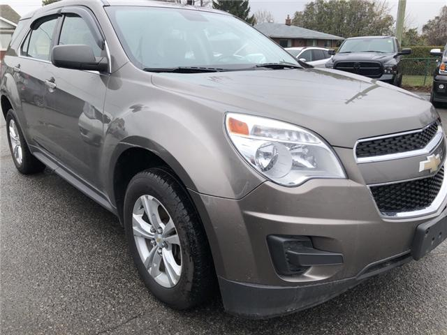 2012 Chevrolet Equinox LS (Stk: -) in Kemptville - Image 20 of 21