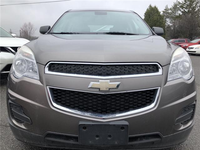 2012 Chevrolet Equinox LS (Stk: -) in Kemptville - Image 21 of 21