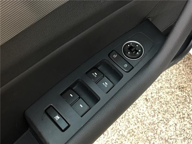2019 Hyundai Sonata ESSENTIAL (Stk: 34877W) in Belleville - Image 15 of 23