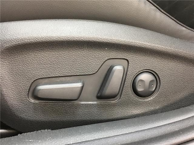 2019 Hyundai Sonata ESSENTIAL (Stk: 34877W) in Belleville - Image 16 of 23