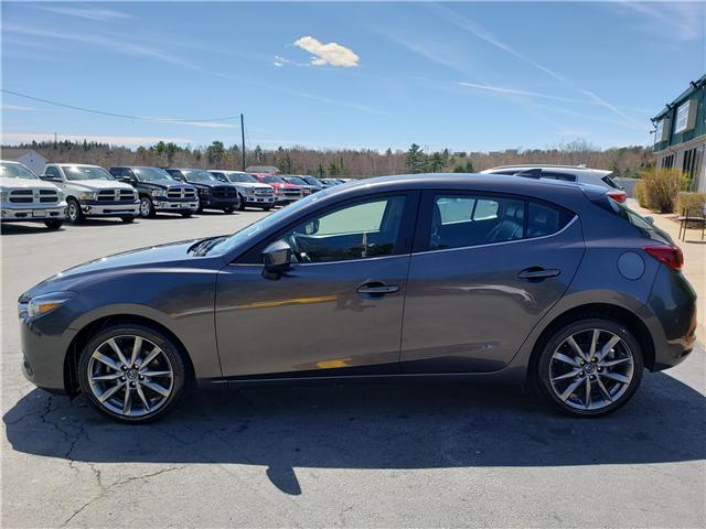 2018 Mazda Mazda3 Sport GT (Stk: 10350) in Lower Sackville - Image 2 of 20