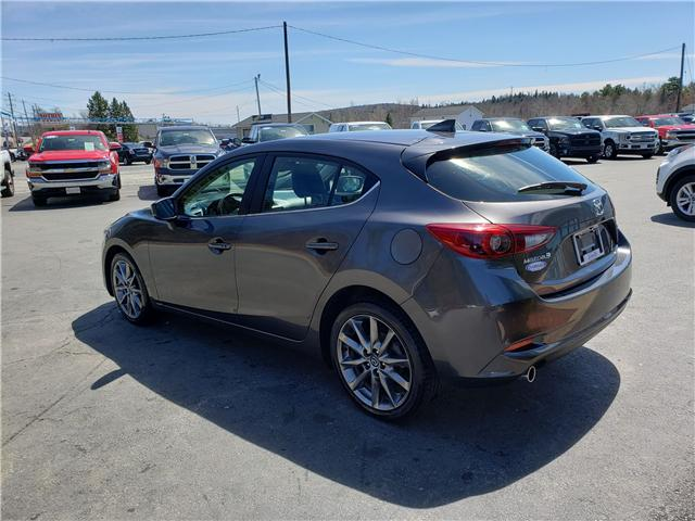 2018 Mazda Mazda3 Sport GT (Stk: 10326) in Lower Sackville - Image 3 of 20