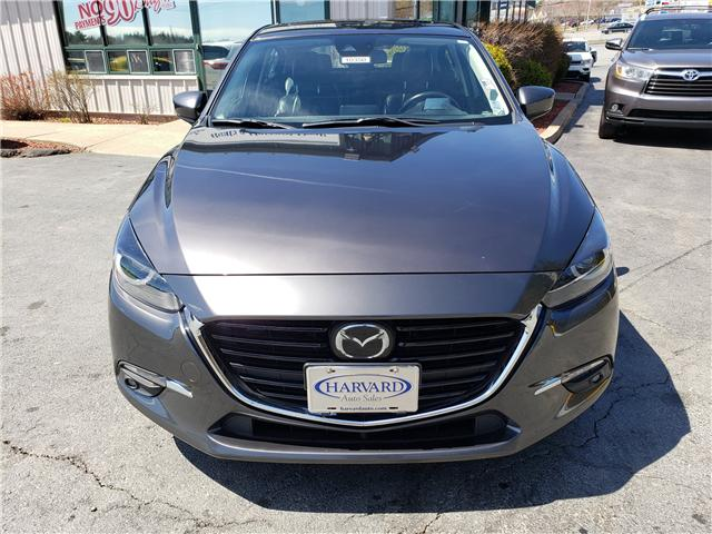 2018 Mazda Mazda3 Sport GT (Stk: 10326) in Lower Sackville - Image 7 of 20