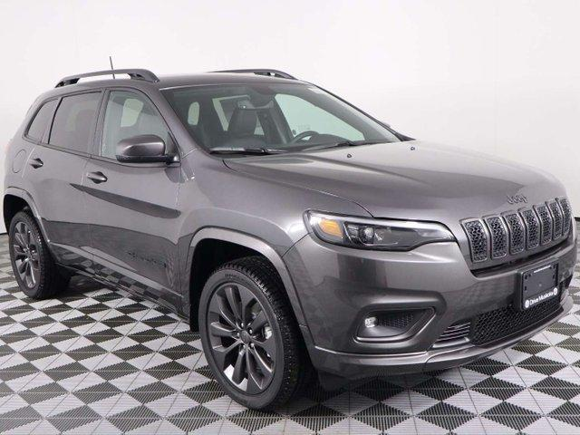 2019 Jeep Cherokee Limited (Stk: 19-195) in Huntsville - Image 1 of 37
