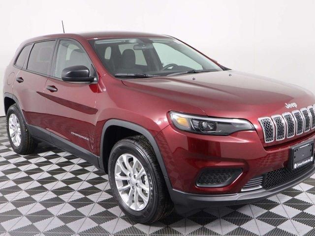 2019 Jeep Cherokee Sport (Stk: 19-194) in Huntsville - Image 1 of 30