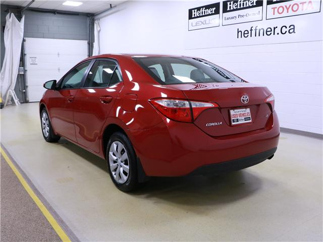 2015 Toyota Corolla LE (Stk: 195323) in Kitchener - Image 2 of 29