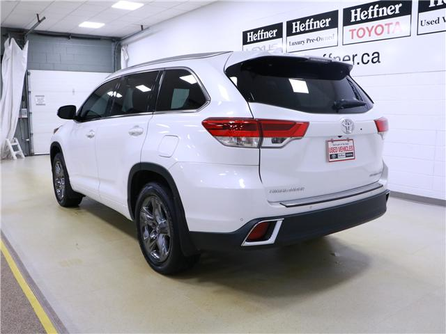 2017 Toyota Highlander Limited (Stk: 195338) in Kitchener - Image 2 of 32