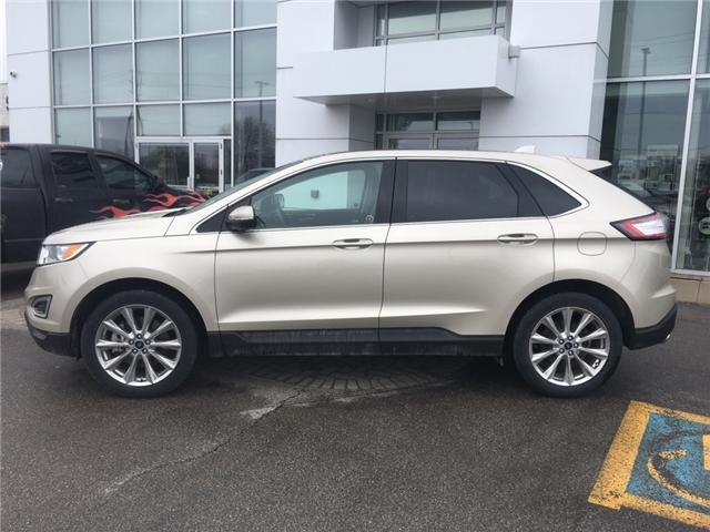 2018 Ford Edge Titanium (Stk: 19193A) in Perth - Image 2 of 13