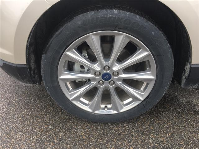 2018 Ford Edge Titanium (Stk: 19193A) in Perth - Image 9 of 13