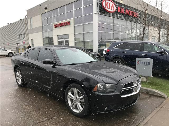 2011 Dodge Charger R/T (Stk: 21697A) in Edmonton - Image 1 of 23