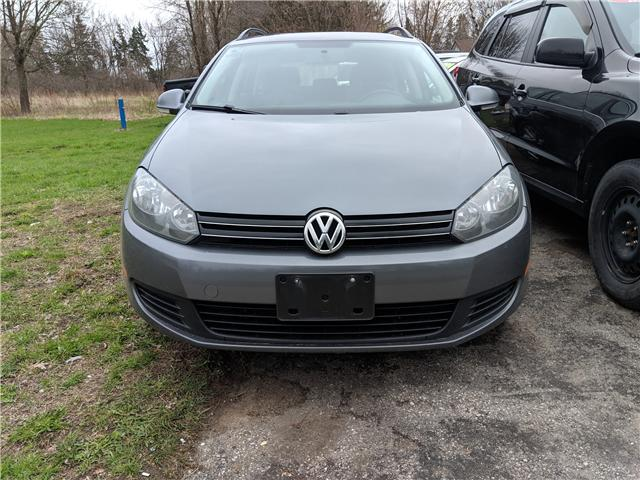 2014 Volkswagen Golf 2.5L Trendline (Stk: ) in Cobourg - Image 1 of 10