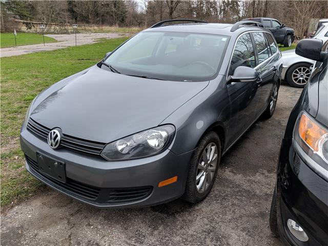 2014 Volkswagen Golf 2.5L Trendline (Stk: ) in Cobourg - Image 2 of 10
