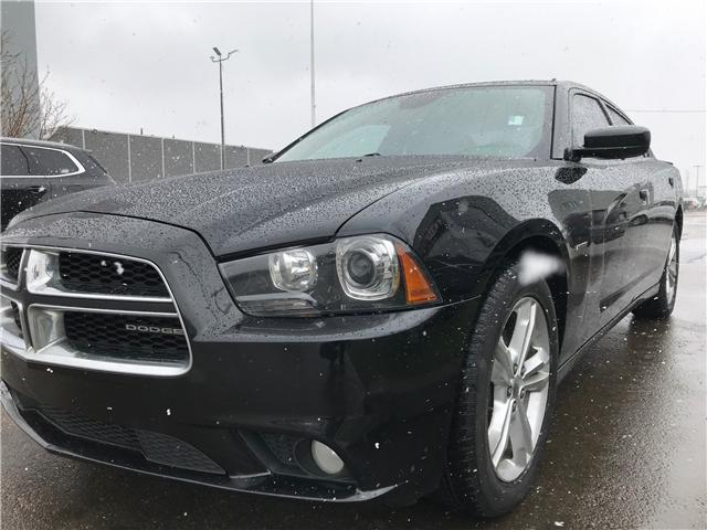 2011 Dodge Charger R/T (Stk: 21697A) in Edmonton - Image 7 of 23