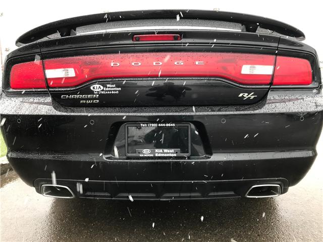2011 Dodge Charger R/T (Stk: 21697A) in Edmonton - Image 9 of 23