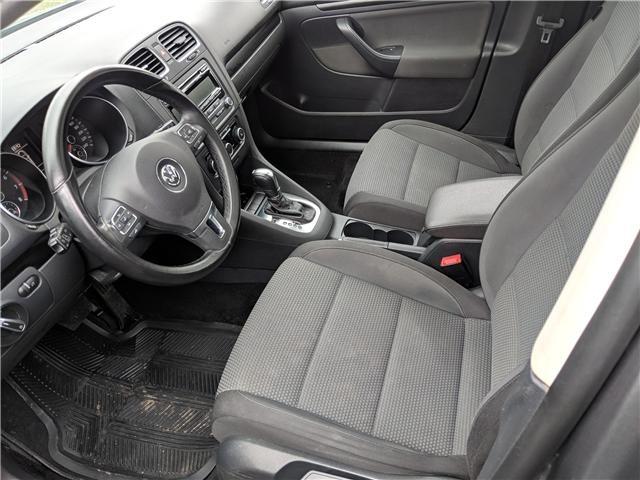 2014 Volkswagen Golf 2.5L Trendline (Stk: ) in Cobourg - Image 10 of 10