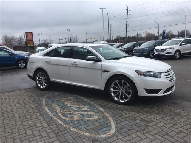 2018 Ford Taurus Limited (Stk: A6033R) in Perth - Image 7 of 13