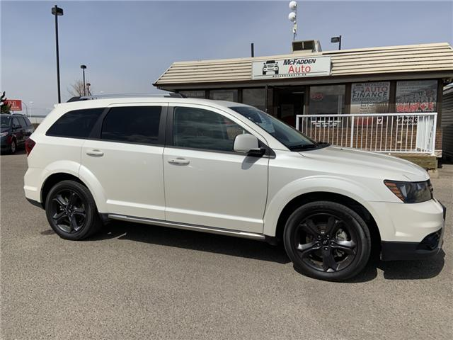 2018 Dodge Journey Crossroad (Stk: B2209) in Lethbridge - Image 1 of 27