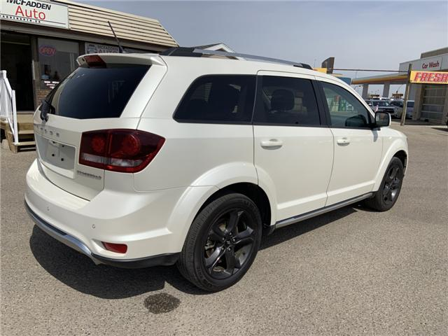 2018 Dodge Journey Crossroad (Stk: B2209) in Lethbridge - Image 7 of 27
