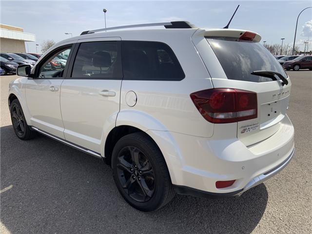 2018 Dodge Journey Crossroad (Stk: B2209) in Lethbridge - Image 11 of 27