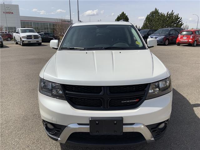2018 Dodge Journey Crossroad (Stk: B2209) in Lethbridge - Image 3 of 27