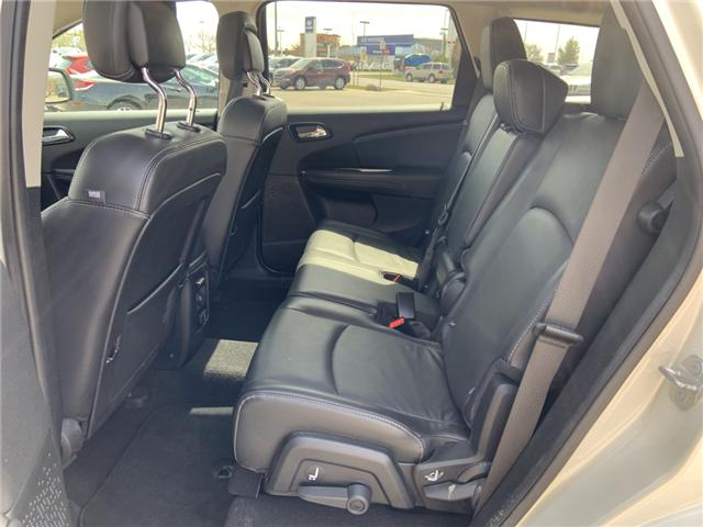 2018 Dodge Journey Crossroad (Stk: B2209) in Lethbridge - Image 14 of 27