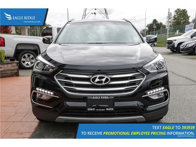 2018 Hyundai Santa Fe Sport 2.4 Premium (Stk: 189151) in Coquitlam - Image 2 of 17