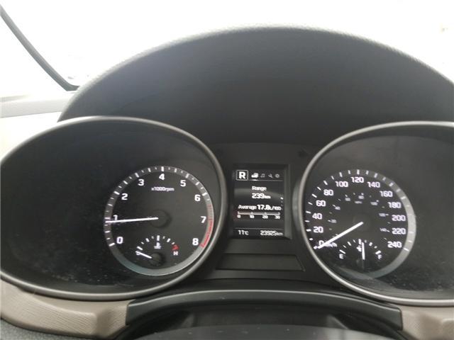 2018 Hyundai Santa Fe Sport 2.4 Base (Stk: OP10136) in Mississauga - Image 14 of 19