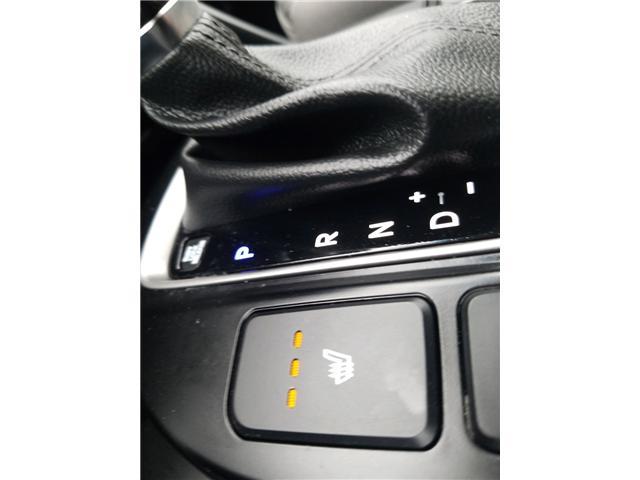 2018 Hyundai Santa Fe Sport 2.4 Base (Stk: OP10136) in Mississauga - Image 16 of 19