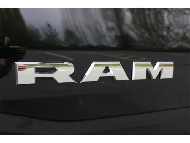 2019 RAM 1500 Tradesman (Stk: N774252) in Courtenay - Image 23 of 30