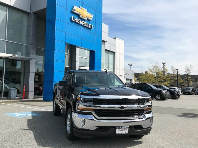 2019 Chevrolet Silverado 1500 LD LT (Stk: 9L88900) in North Vancouver - Image 2 of 13