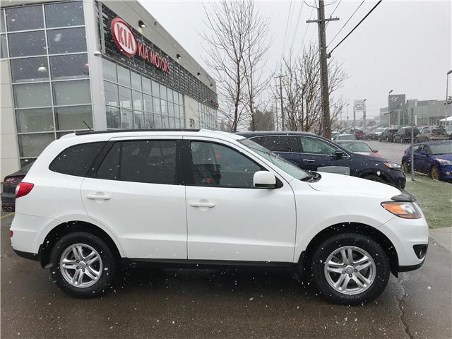 2010 Hyundai Santa Fe GL 3.5 (Stk: 21388A) in Edmonton - Image 2 of 23