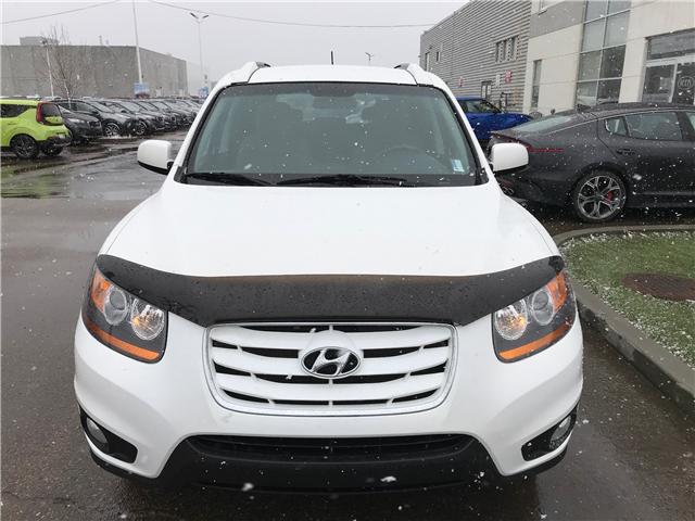 2010 Hyundai Santa Fe GL 3.5 (Stk: 21388A) in Edmonton - Image 4 of 23