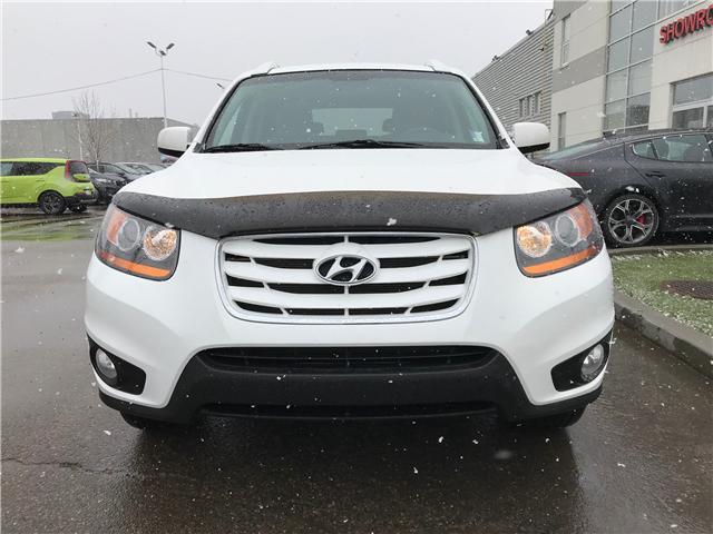 2010 Hyundai Santa Fe GL 3.5 (Stk: 21388A) in Edmonton - Image 5 of 23