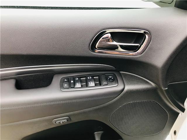 2019 Dodge Durango R/T (Stk: LF010220) in Surrey - Image 14 of 25