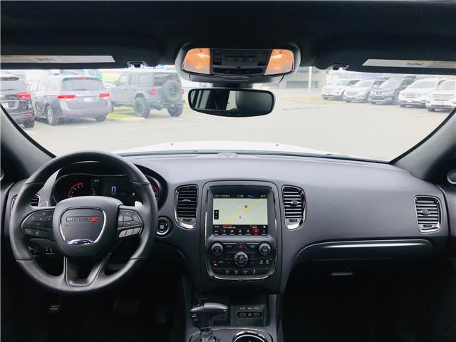 2019 Dodge Durango R/T (Stk: LF010220) in Surrey - Image 15 of 25