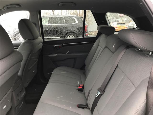 2010 Hyundai Santa Fe GL 3.5 (Stk: 21388A) in Edmonton - Image 10 of 23