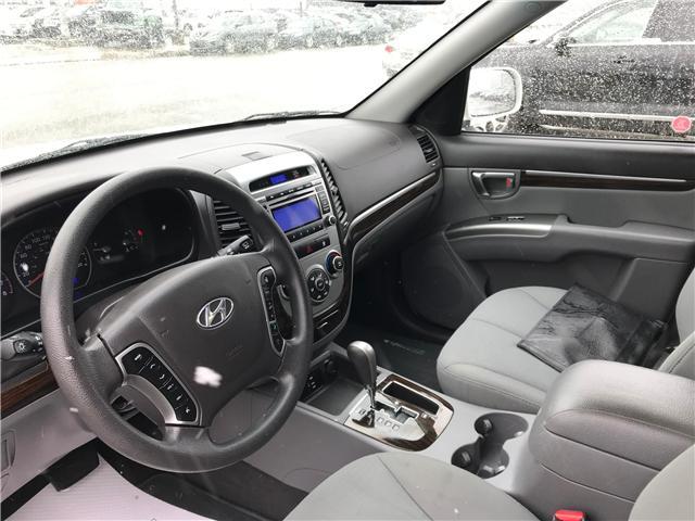 2010 Hyundai Santa Fe GL 3.5 (Stk: 21388A) in Edmonton - Image 11 of 23