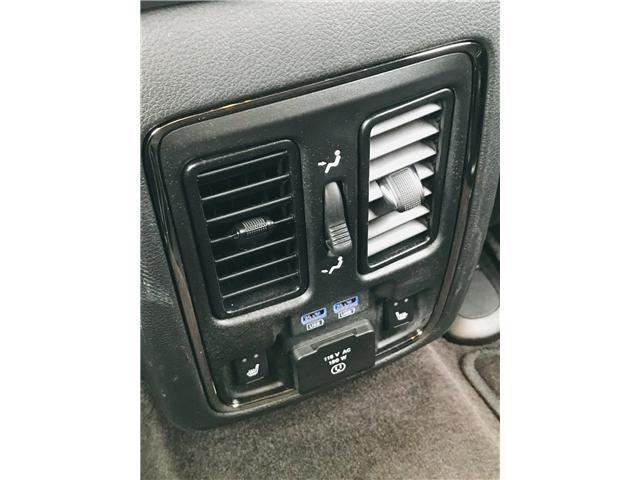 2019 Dodge Durango R/T (Stk: LF010220) in Surrey - Image 17 of 25