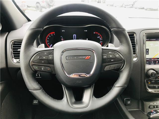 2019 Dodge Durango R/T (Stk: LF010220) in Surrey - Image 18 of 25